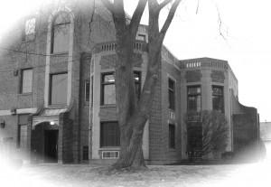 Park Avenue School